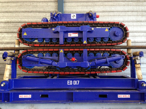 10T Tensioners